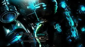 DEADSPACE-2 by Luis6594