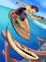Tomago Lowres by Tedbob
