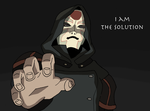 Amon - I am the Solution by faithless12