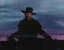 jeepers creepers by LucaStrati