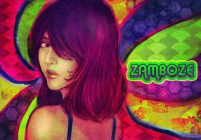Rasta Candy by zamboze