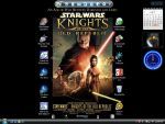 My KotOR Desktop. -Reloaded- by The-Jedi-Exile
