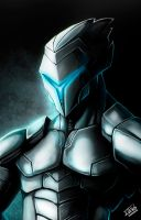 Quicksilver - Silverhawks by ManuDGI