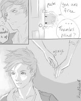 Captured Ch 4 - Page 1 by Laurir