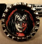 Gene Simmons BCM by Mr-Mordacious