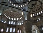 Blue Mosque by Corycat