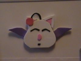 moogle magnet by shades-chan