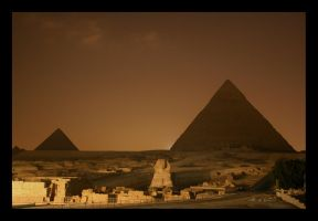 Giza by chuscli