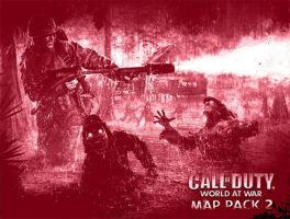 Shi No Numa Red by BlastShieldBuddy