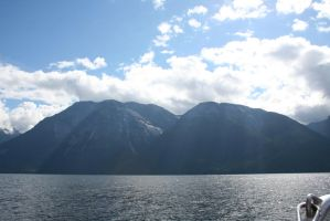 Princess Louisa Inlet Stock 8 by SimplyBackgrounds