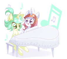 Share the Music by Fumuu