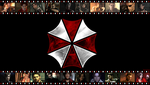 Resident Evil by AuraIan