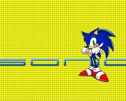 Sonic WP1 by droy333