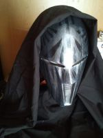 Sith Accolyte Mask by FredProps