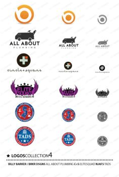 Logos Collection 4 by yt458