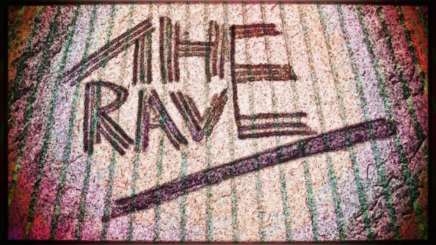 The Rave-Band Name by BorisTheSpider69