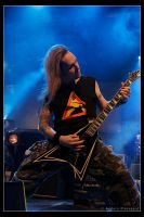 Children Of Bodom by Plassgard
