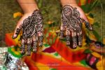 Mehndi by AppleLily