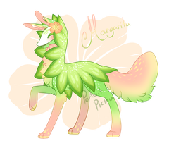 Feather Cloak Summer Raffle~! CLOSED by ParfaitPichu