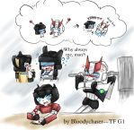 TF:- sad love story-02 by BloodyChaser