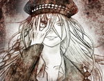 Ukyo -Love You To Death Ver2 by ElvenAvariel