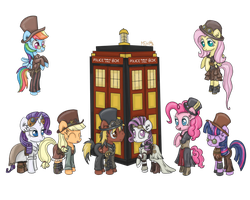Steampunk Birthday by FinnishGirl97