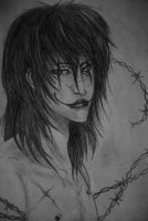 The Crow by Voldrune