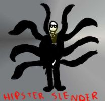 Hispter Slender by TLK-SIMBA-SANDSLASH
