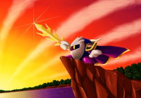 Metaknight 2015 by Sirometa