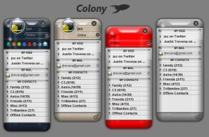 Colony - final preview by juzmental