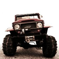 Landcruiser by Schoelli