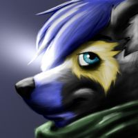 two hours of arting by AMWULF