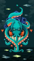 Octosound 2015 by desyanto