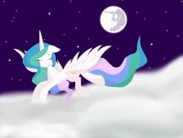 Midnight Flight by Bratzoid
