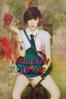 Tiffany Edit by leeaudrey