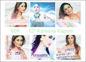 Kareena Kapoor Icons by shilpa08