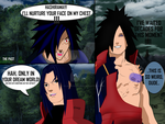 Madara's odd dream by xlJonnyQthanlx