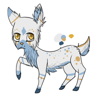 Deercat ::Design contest entry: by Lolzeeh
