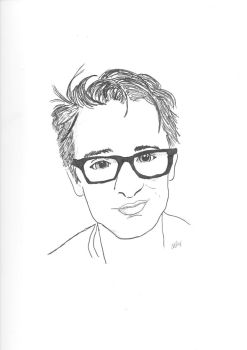 Brendon Urie 2 by MackSly