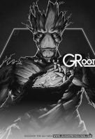 We are GRoot by GunshipRevolution