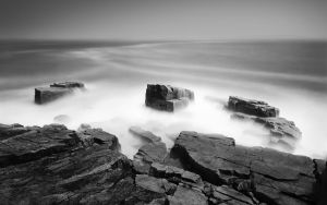 Sea Mist by iMacmotion
