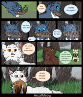 The Recruit- pg 56 by ArualMeow