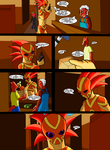 Destined Flames -Page 14- by SpeedComics