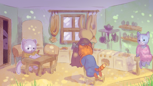 Home by xepxyu