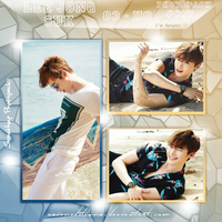 +Lee Jong Suk   Photopack #O7 by AsianEditions