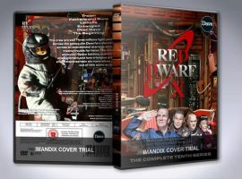 RDX dvd cover (final version) by no1drwhofan