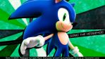 Sonic the Hedgehog [920.2] by Light-Rock