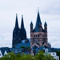 Cologne - Germany - 5 by MR26Photo