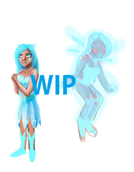 :WIP: by Dewdrops-of-Crystal
