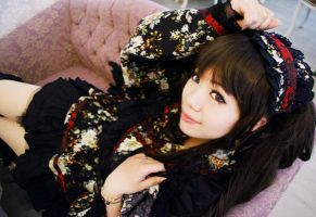 Lolita - Japanese-style by rolan666